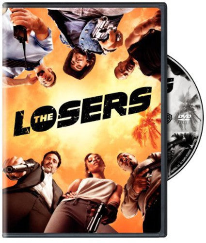 LOSERS (2010) - LOSERS (2010) (DVD)