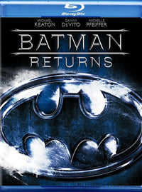 BATMAN RETURNS - BATMAN RETURNS (Blu Ray)