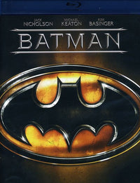 BATMAN - BATMAN (Blu Ray) - Video BluRay