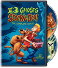 13 GHOSTS OF SCOOBY DOO: COMPLETE SERIES - 13 GHOSTS OF SCOOBY DOO: COMPLETE SERIES - Video DVD