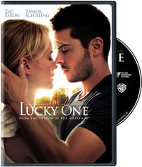LUCKY ONE - LUCKY ONE (DVD)