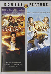 INKHEART / GOLDEN COMPASS - INKHEART / GOLDEN COMPASS (DVD)