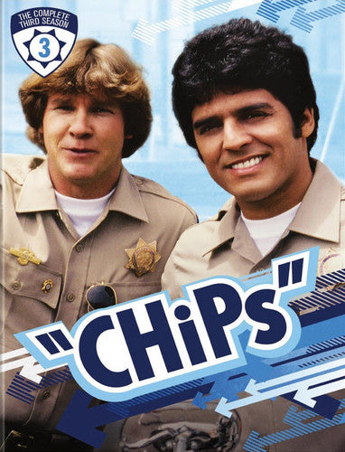 CHIPS: THE COMPLETE THIRD SEASON - CHIPS: THE COMPLETE THIRD SEASON