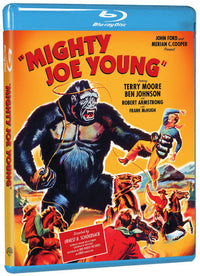 MIGHTY JOE YOUNG - MIGHTY JOE YOUNG