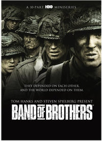 BAND OF BROTHERS - BAND OF BROTHERS