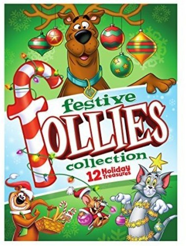 FESTIVE FOLLIES COLLECTION - FESTIVE FOLLIES COLLECTION (DVD)