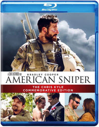 AMERICAN SNIPER: THE CHRIS KYLE COMMEMOR - AMERICAN SNIPER: THE CHRIS KYLE COMMEMOR