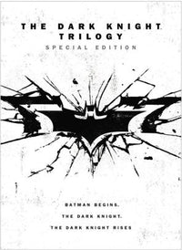 DARK KNIGHT TRILOGY - DARK KNIGHT TRILOGY