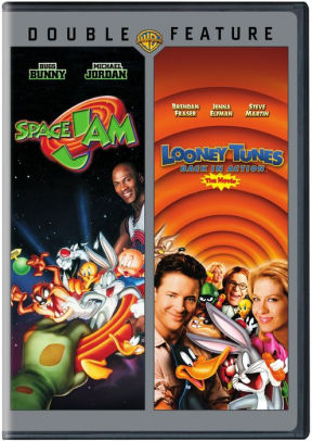 SPACE JAM / LOONEY TUNES BACK IN ACTION - SPACE JAM / LOONEY TUNES BACK IN ACTION