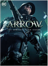 ARROW: THE COMPLETE FIFTH SEASON - ARROW: THE COMPLETE FIFTH SEASON (Blu Ray)