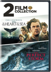 IN THE HEART OF THE SEA / PERFECT STORM - IN THE HEART OF THE SEA / PERFECT STORM
