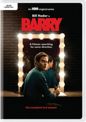 BARRY: SEASON 1 - BARRY: SEASON 1 (DVD)