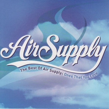 AIR SUPPLY - LOST IN LOVE: THE BEST OF AIR SUPPLY - CD New
