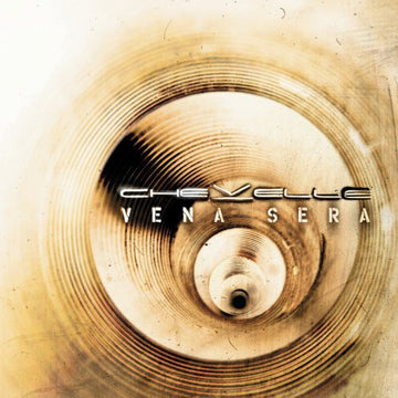 CHEVELLE - VENA SERA - CD New
