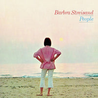STREISAND, BARBRA - PEOPLE (CD)
