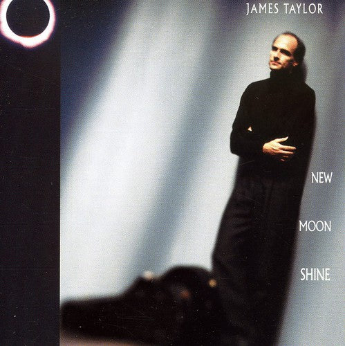 JAMES TAYLOR - NEW MOON SHINE - Vinyl New