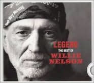 NELSON, WILLIE - LEGEND: BEST OF (CD) - CD New