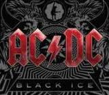 AC/DC - BLACK ICE (VINYL 2LP) - Vinyl New