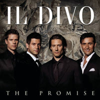 IL DIVO - PROMISE (CD) - CD New