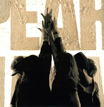 PEARL JAM - TEN (Vinyl LP) - Vinyl New