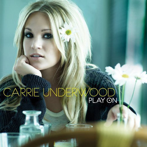 UNDERWOOD, CARRIE - PLAY ON (CD)