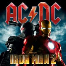 AC/DC - IRON MAN 2 (DELUXE CD/DVD) (CD)