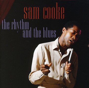 COOKE, SAM - RHYTHM & THE BLUES (CD)