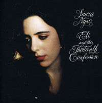 LAURA NYRO - ELI & THE THIRTEENTH CONFESSION - Vinyl New