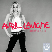 AVRIL LAVIGNE - ESSENTIAL MIXES - CD New