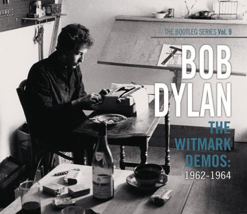 BOB DYLAN - WHITMARK DEMOS - Vinyl New