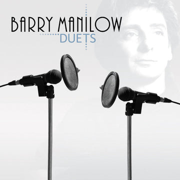 BARRY MANILOW - DUETS - CD New