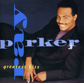 PARKER JR, RAY - GREATEST HITS (CD)