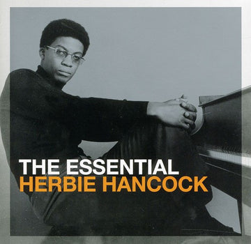 HANCOCK, HERBIE - ESSENTIAL (CD)