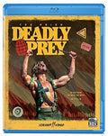 DEADLY PREY - DEADLY PREY (Blu Ray)