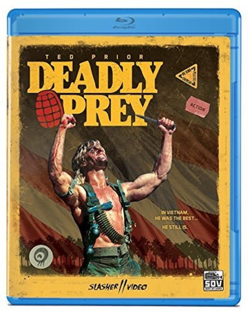 DEADLY PREY - DEADLY PREY