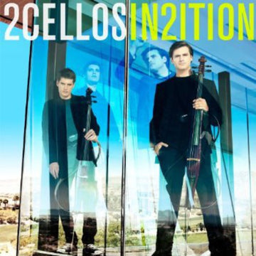 2CELLOS - IN2ITION - CD New