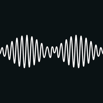 ARCTIC MONKEYS - AM (Vinyl LP)