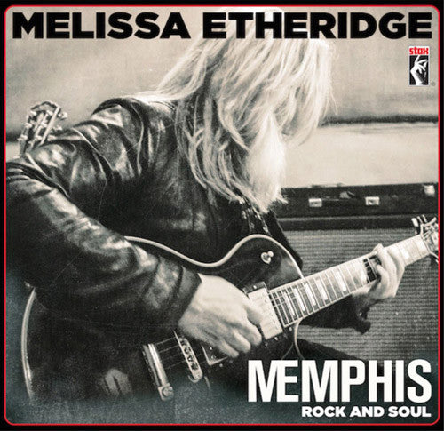 MELISSA ETHERIDGE - MEMPHIS ROCK & SOUL