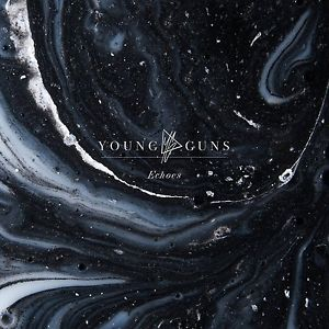 YOUNG GUNS - ECHOES - Vinyl New