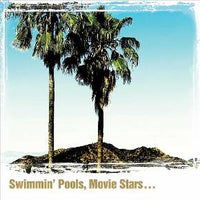 DWIGHT YOAKAM - SWIMMING POOLS MOVIE STARS - CD New