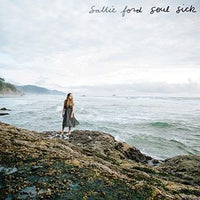 SALLIE FORD - SOUL SICK - CD New