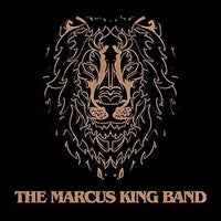 MARCUS KING BAND - MARCUS KING BAND - Vinyl New