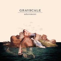 GRAYSCALE - ADORNMENT (Vinyl LP)