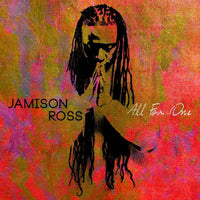 ROSS, JAMISON - ALL FOR ONE (CD)