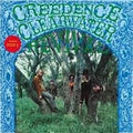 CCR ( CREEDENCE CLEARWATER REVIVAL ) - CREEDENCE CLEARWATER REVIVAL (HALF SPEED
