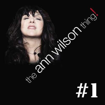 ANN WILSON - ANN WILSON THING #1 - CD New
