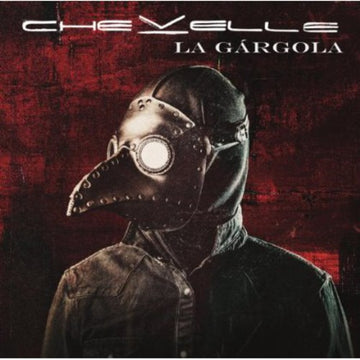 CHEVELLE - LA GARGOLA - CD New