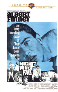 NIGHT MUST FALL - NIGHT MUST FALL