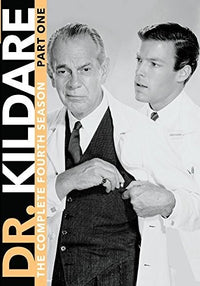 DR KILDARE: THE COMPLETE FOURTH SEASON - DR KILDARE: THE COMPLETE FOURTH SEASON