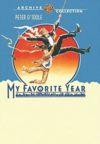 MY FAVORITE YEAR - MY FAVORITE YEAR